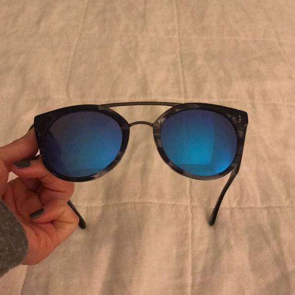 36e2a4a1f2 Diff Eyewear Accessories - DIFF Astro Polarized Sunglasses 🕶